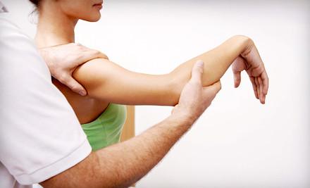 shoulder pain chiropractic