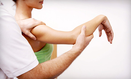 shoulder pain chiropractic
