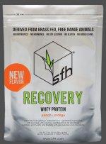 recovery protein powder atx